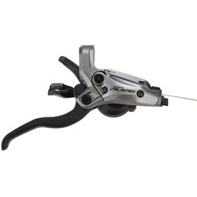 Shimano Alivio ST-M4050 Schalt-/Bremshebel 9-fach 2 Finger HR schwarz